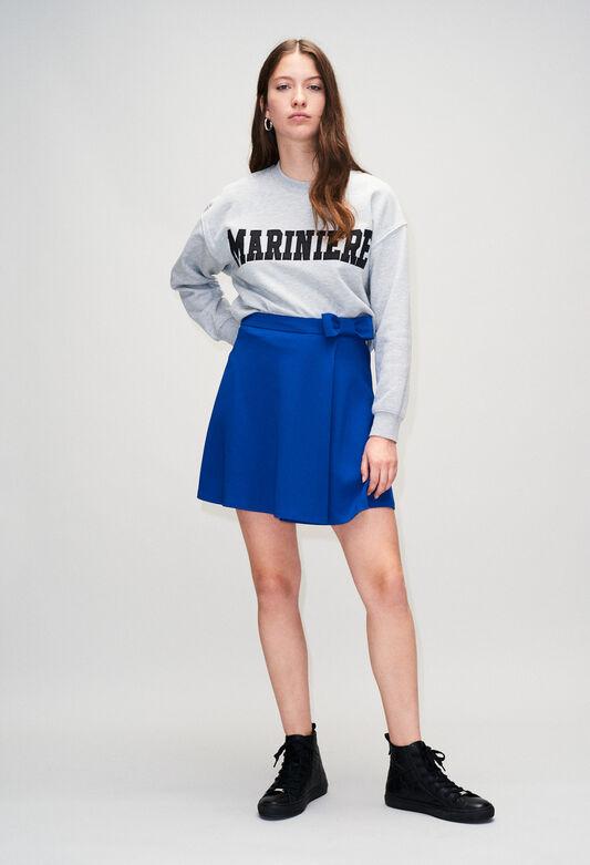 SPLEENYH19 : Jupes et Shorts couleur BLEU ROI