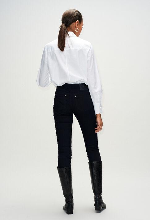 CHACHAH19 : Tops & Shirts color BLANC