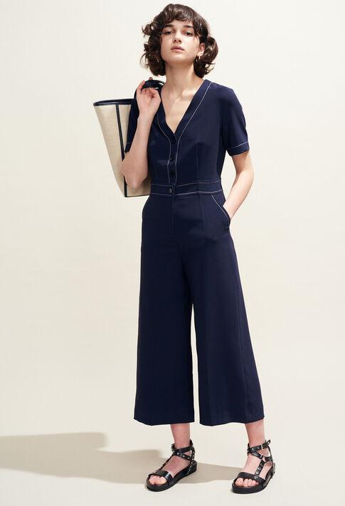 JUDITH : Skirts & Shorts color Ultramarine