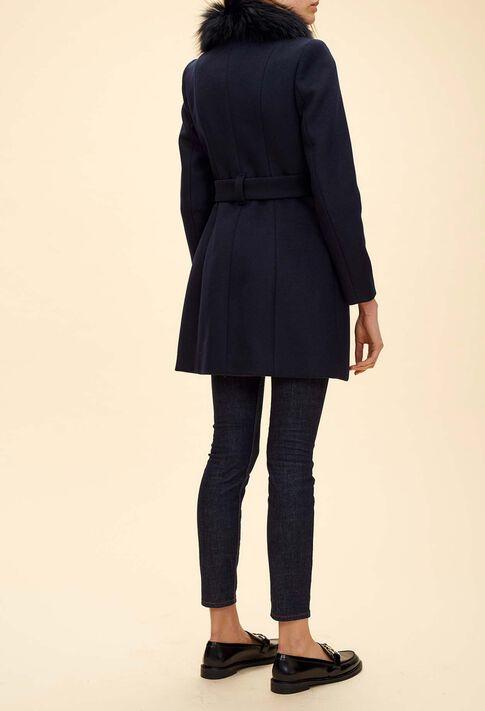 GALANT : Les Vestes & Manteaux couleur Marine