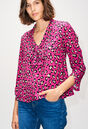 BALDOH19 : Tops & Shirts color PRINT