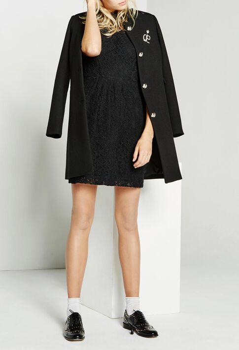 GIRL : H16-hors-stock color Black