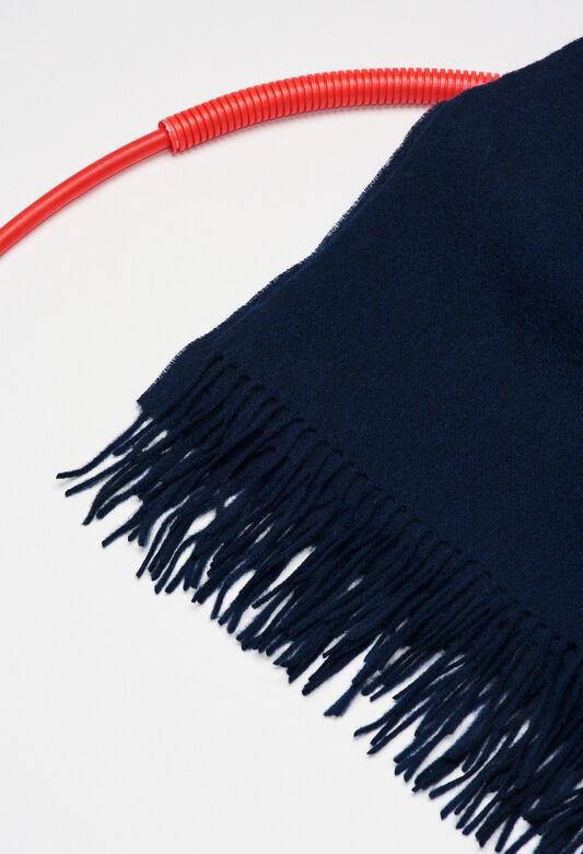 ALASKAH19 : Foulards & Écharpes couleur OURSON