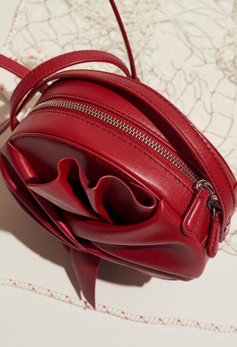 ALIX : Bags & Leather Goods color Cerise