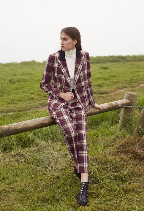VARIETE : Les Vestes & Manteaux couleur Multico