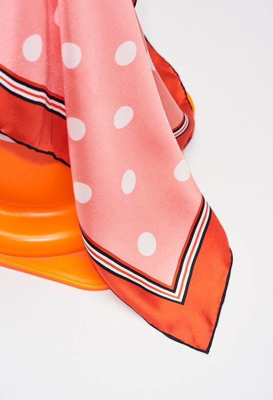 AMOUREUSEH19 : Foulards & Écharpes couleur PRINT