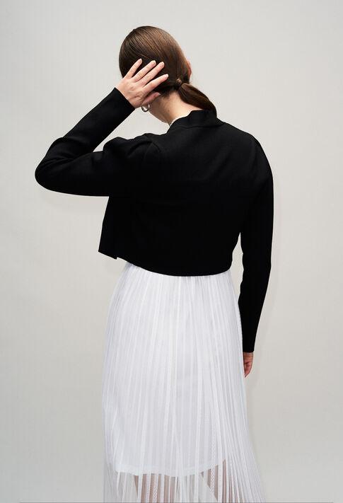 MALTAH19 : Maille & Sweatshirts couleur B001