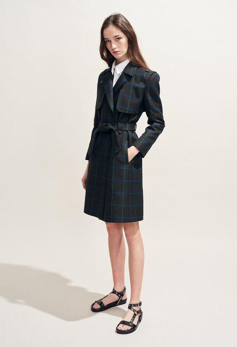 GANGSTER : Coats & Jackets couleur Noir