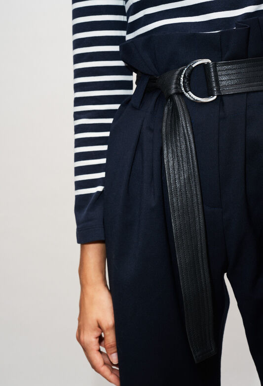 PIPIOUH19 : Jeans & Pants color KAKI ARMY