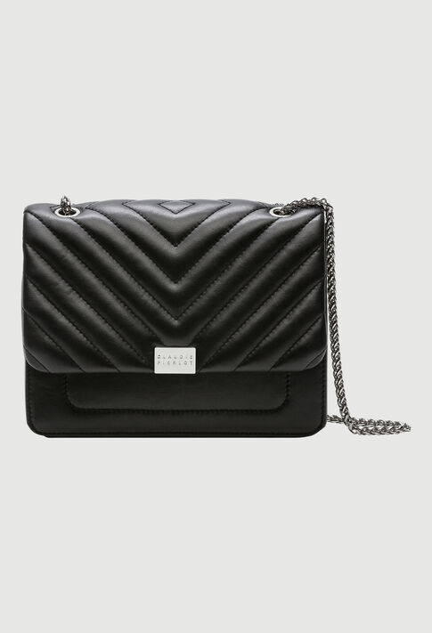 ANGELAQUILTH19 : Bags & Leather Goods color BLACK