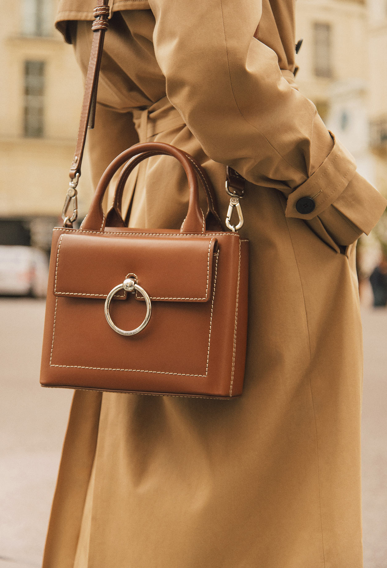 null - Bags & Leather Goods - Claudie Pierlot